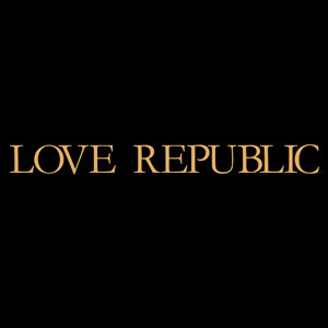 Логотип Love Republic